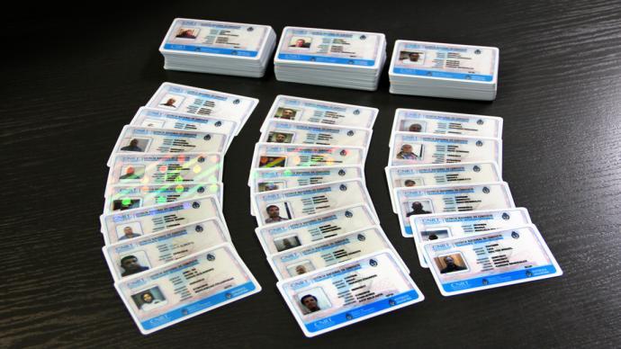 Licencia Nacional Habilitante