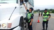 Seguridad Vial detectó durante el fin de semana a 175 conductores con alcohol en sangre (Salta)