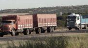 El autotransporte de cargas tiene libre circulación (Coronavirus)
